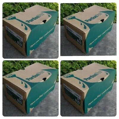 Portionpac 102 Scrubpac Heavyd Detergent Cleaning Case Of 928 Packs In 4 Boxes