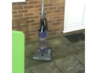 Bissel power force 300 bagless cleaner as shown