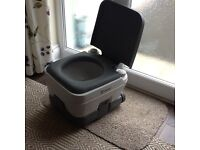Outwell Portable Toilet