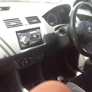 2007 Suzuki Swift Hatchback Heatley Townsville City Preview