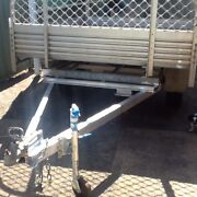 Trailers Raymond Terrace Port Stephens Area Preview