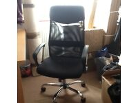 Office desk / cabinet/ filing cabinet/ chair