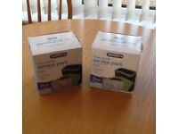 X2 pack of 3 cf2 filters.
