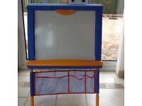 Smoby Blackboard / White Board