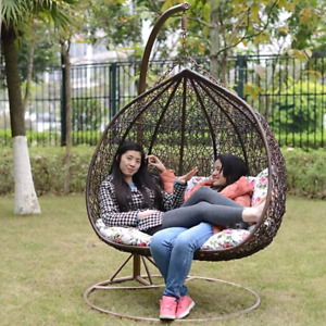 Swing chairs brand new Single/Double seat  $310
