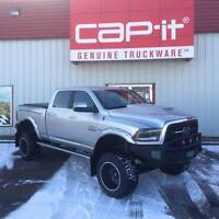 Maintain and accessorize your vehicle at Cap-It