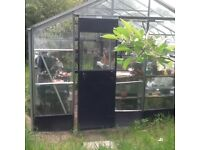 Large Greenhouse. £70.00