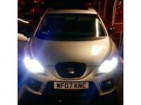 Seat Leon FR 2.0TDI Cupra K1