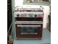Plastisol Neptune cooker