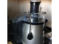 MOULINEX JUICE MACHINE JU 500