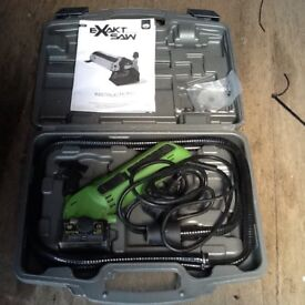 EXACT SAW EC310-GL! 240 volts POWER SAW ,
