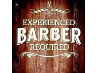 Experienced Barber Required in LE3 area LEICESTER