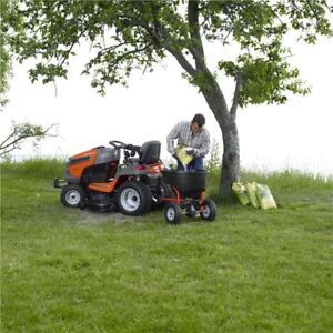Lawn and Garden Tractor Accessories and Attachments