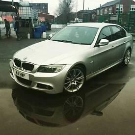 59 Plate BMW DIESEL M SPORT TITANIUM PART EX WELCOME