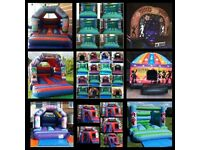 🎈🎈Bouncy Castle Hire, Disco Dome, Face Painting, Popcorn/Candyfloss & Mascot Hire🎈🎈 0790 3639800