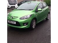 2010 Mazda 2 Sport in great condition.