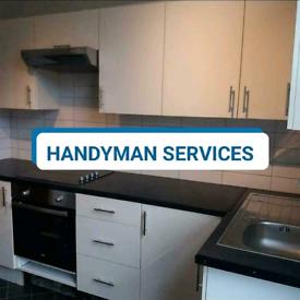 HANDYMAN SERVICES EMERGENCY REPAIRS 24/7