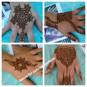 Henna for all Parramatta Parramatta Area Preview