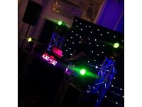 Asian DJ's, Dhol Players & Led Dancefloor hire