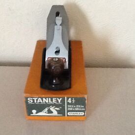 Stanley Plane