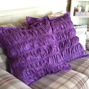 euro pillows and shsms