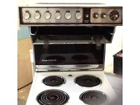 Free to collector Creda Electric cooker