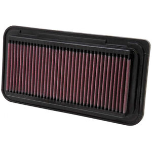 K&N Drop In Air Filter For FRS/BRZ