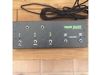 Trace Elliot G-RP3 for controller for sale.