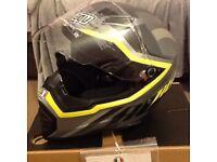 Gave ax8 naked motorcycle helmet