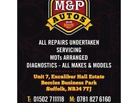 Full garage services x vauxhall mechanic save ££ on dealer prices
