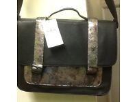 Kids School Bag Satchel Brand New From M&S