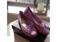 Beautiful Ladies shoes all worn only once size 6, Faith, Red Herring, Nexts, Clarks