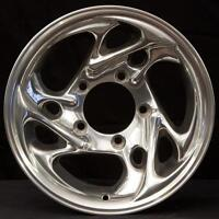 """Plusieurs Mags 15"""" 5 trous Dodge, Ford, Jeep, Tracker, etc..."""