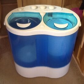 Portable washer