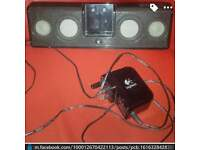 Logitech mm50 Portable Speaker System for iPod for sale in liverpool