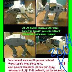 Vaisseau Star Wars  West Island Greater Montréal image 1