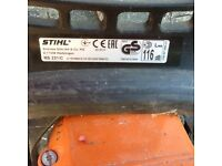 STIHL Chainsaw not working spares
