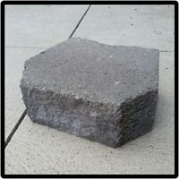 Retaining Wall Stones.  Save over $1 per stone!!!