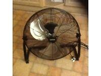 Addvent AVAC18X; Air Circulator (Fan)