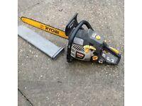 Ryobi 40cc Petrol Chain Saw