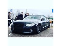 Audi A5 1.8 SHOW CAR on airride REDUCED PRICE WANT GONE