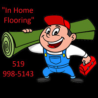 """IN HOME FLOORING"""