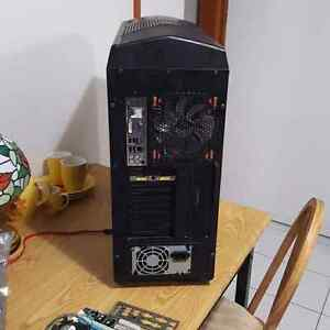 AMD Athlon X2 dual core 6000 + desktop computer recondition build Palmerston Gungahlin Area Preview