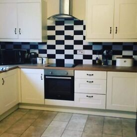 Doule room for £375pcm