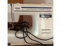 Sewing Machine Used