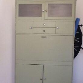 Retro hygena kitchen/dining room cupboard