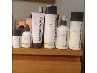 Dermalogica face products bundle