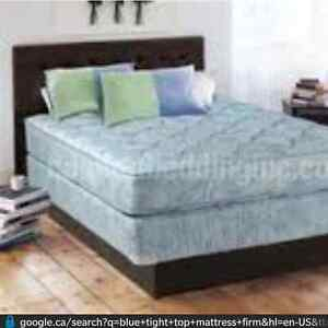 Double Mattress - no boxspring