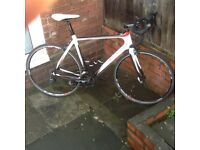 Road racer bike for sale full carbon