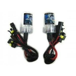 Xenon HID Headlight Bulbs replacement